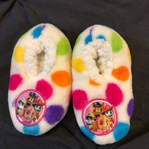 Other - 0-9 month slippers